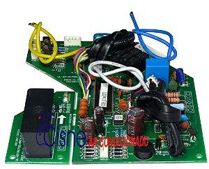 Placa Eletrônica Springer 42MCA030515LS