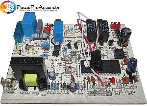 Placa Eletrônica Midea Estilo Split Hi Wall 28.000Btuh MSS28CR