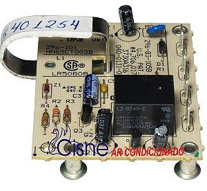 Placa Eletrônica da Condensadora Carrier 240.000Btu/h 38ABA240386P