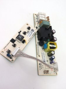 Placa Eletrônica Janela Springer Duo 7.500Btu/h QQA075RBB