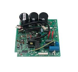 Placa Eletrônica Midea Eco Inverter Split Hi Wall 9.000Btus MSC09CRN1