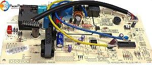 Placa Eletrônica Midea Comfee MSM18HR