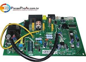 Placa Eletrônica Carrier X-Power 42LVCC18C5