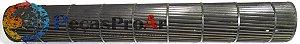 Turbina Ventilador Springer Split Hi Wall 18.000Btu/h 42DQA018515LS