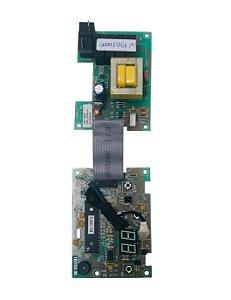DUPLICADO - Placa Eletrônica Janela Springer Minimax 10.000Btus MCA108RB