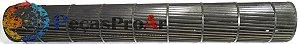 Turbina Curtina De Ar 150CM Totaline ACA155B Esquerda