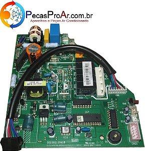 Placa Eletrônica Carrier X-Power 42LVQB22C5