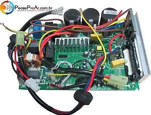 Placa Eletrônica Inverter Midea Vita Split Hi Wall 22.000Btu/h 38MKQA22M5
