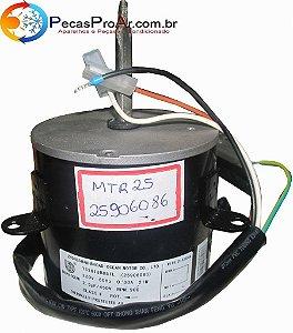 Motor Ventilador Carrier Maxiflex 21W 38KQB007515MC