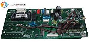 Placa Eletronica Midea Cassete 48.000Btu/h MCE48CR1F