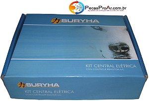 Conjunto Placa Universal Suryha ( Controle , Transformador , Display , Placa Eletronica )