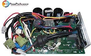 Placa Eletrônica Carrier X-Power Split Hi Wall 18.000Btus 38LVQA018515MC