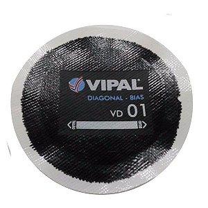 MANCHAO FRIO VD01 60 MM C/ 30 VIPAL