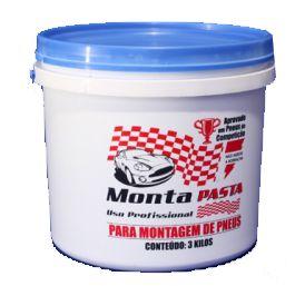 PASTA P/MONT PNEU GALAO 03 KG