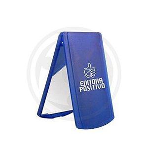 Espelho de Bolsa de Plastico - 200 unidades