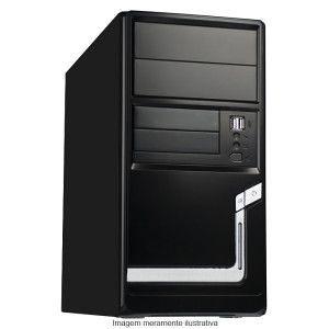 Computador - Retaguarda