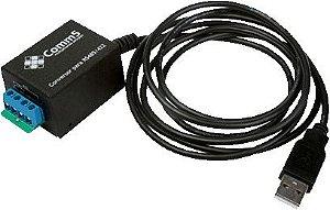 1S-USB-485 – CONVERSOR USB PARA SERIAL RS485