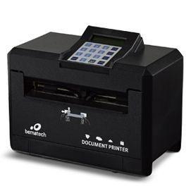 Impressora de Cheque - DP 20 - Bematech