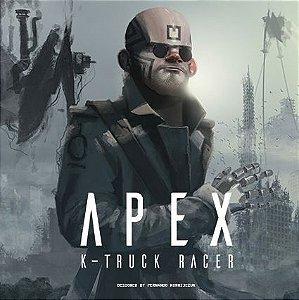 Apex: K-Truck Racer