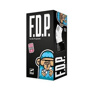 F.D.P. - Foi de Propósito