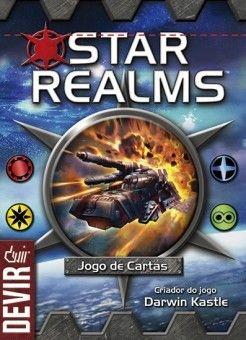 Star Realms - Em Português!