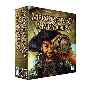 Merchants & Marauders - Em Português!
