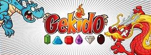 Gekido - Jogo Nacional!