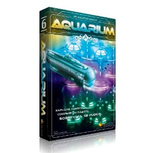 Aquarium - Jogo Nacional!