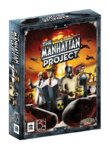 The Manhattan Project (PRÉ-VENDA)