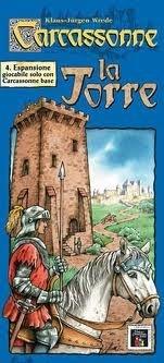 A Torre - Expansão de Carcassonne - Em Português!