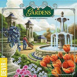 Gardens - Em Português!