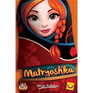 Matryoshka - Em Português!
