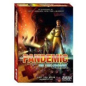 Pandemic: No Limite - Expansão de Pandemic - Em Português!