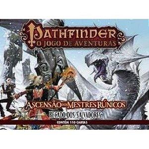 Pathfinder - Expansão Pecados dos Salvadores