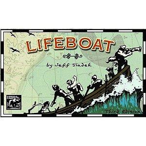 Lifeboat - Em Português!