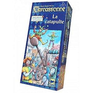 A Catapulta - Expansão de Carcassonne - Em Português!