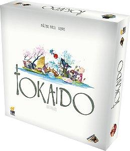 Tokaido - Em Português