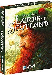Lords of Scotland - Jogo de Tabuleiro em Português - Conclave Editora