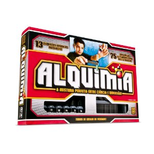 Alquimia - Kit de Química - Grow