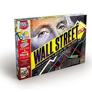 Wall Street App