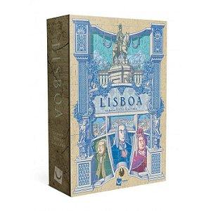 Lisboa (PRÉ-VENDA)