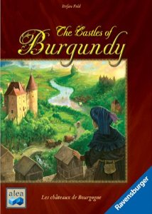 The Castles of Burgundy - Em Português!