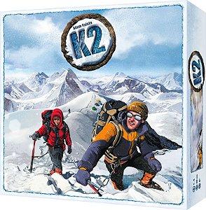 K2 - Em português!