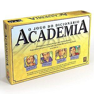 Academia - O jogo do dicionário