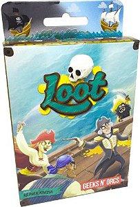 Loot - Em português!