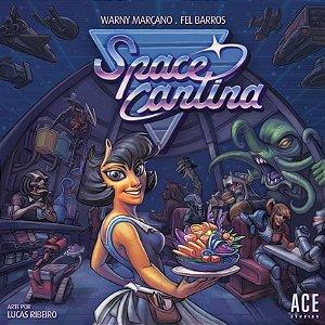 Space Cantina - Jogo Nacional