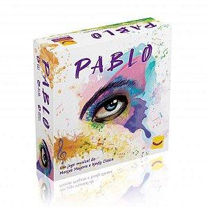 Pablo - Segunda Edição (PRÉ-VENDA)