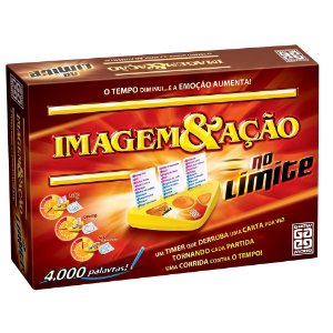 Imagem e Ação - No Limite!