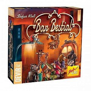 Bar Bestial - Em Português!