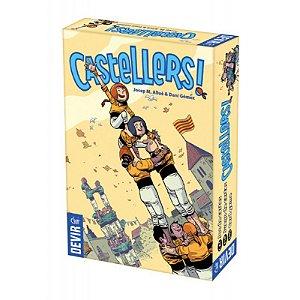 Castellers - Em Português! (PRÉ-VENDA)